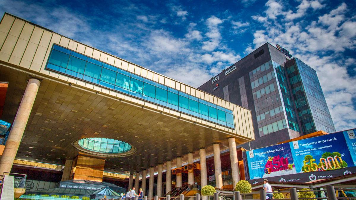 Cum Se Reorganizeaza Iulius Mall Pentru A Oferi O Economie De Timp